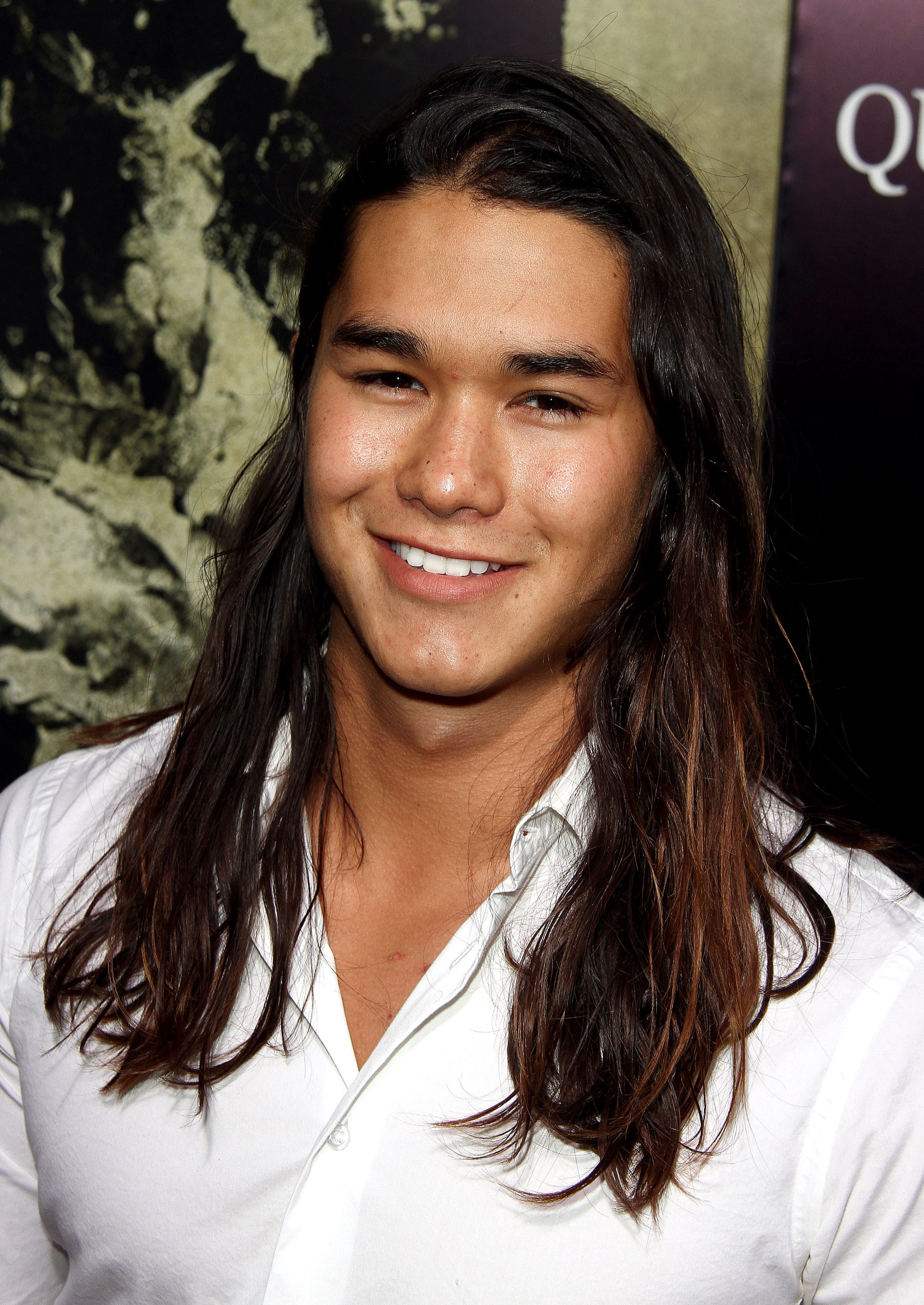 Celebrity Booboo Stewart Weight Height And Age