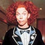 Carrot Top – Celebrity Plastic Surgery
