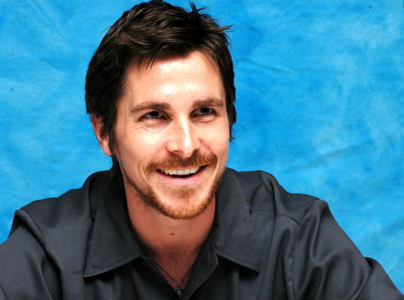 Christian Bale'
