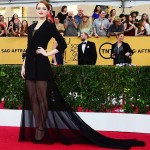 Top 7 dresses at SAG Awards 2015
