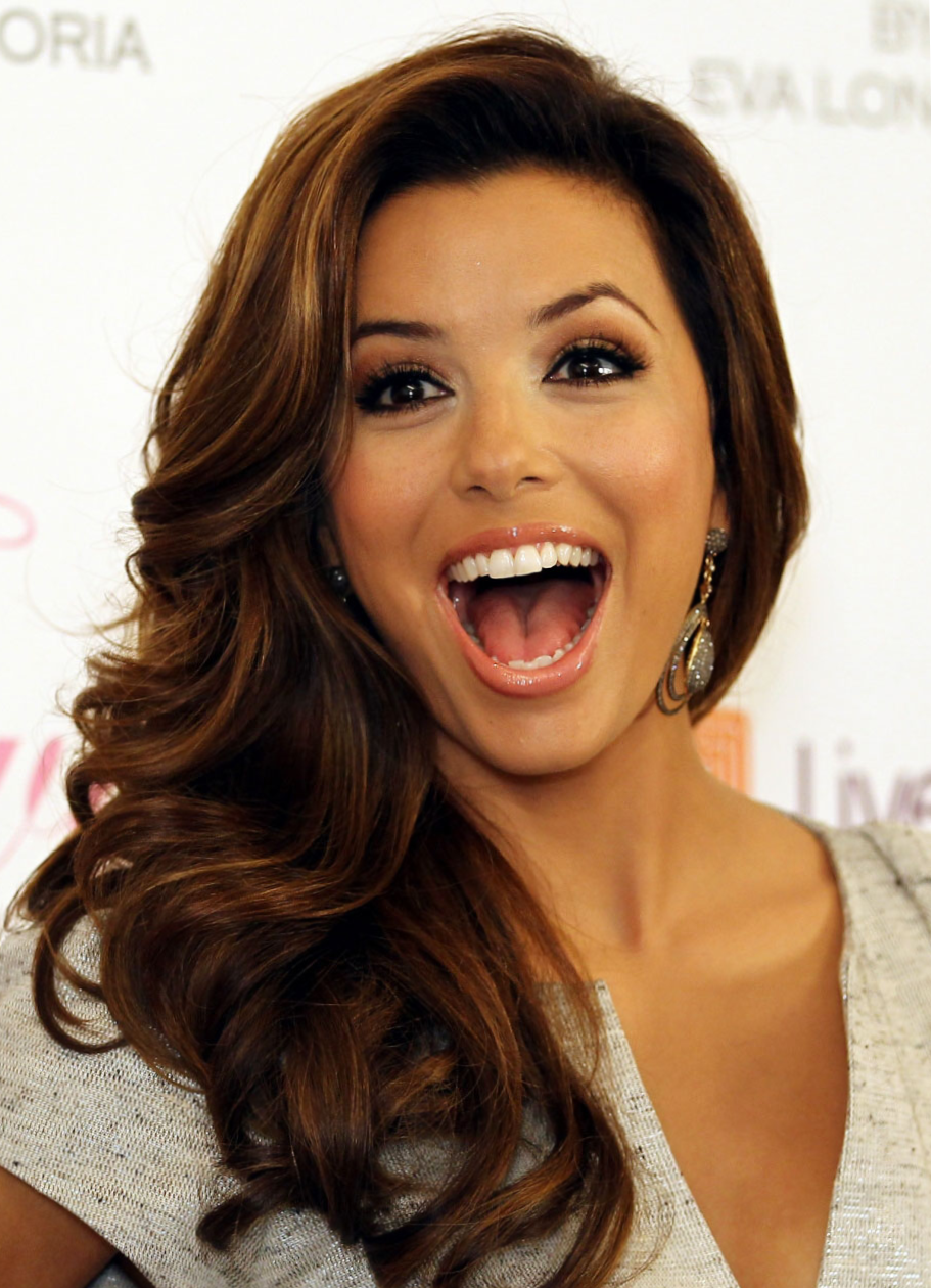 Celebrity Eva Longoria - Weight, Height and Age Eva Longoria