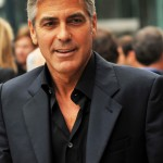 George Clooney – Celebrity weight changes