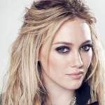 Hilary Duff – Celebrity hair changes