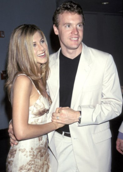 Tate Donovan: Working With Jennifer Aniston Was Awful ...