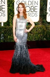 Julianne Moore Golden Globe Awards