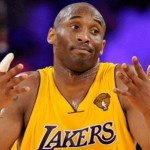 Kobe Bryant – Weight, Height and Age