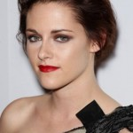 Kristen Stewart – Celebrity hair changes