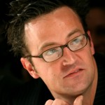 Matthew Perry – Celebrity lovers changes