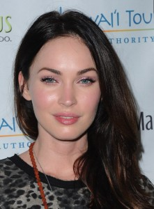 Megan Fox plastic changes
