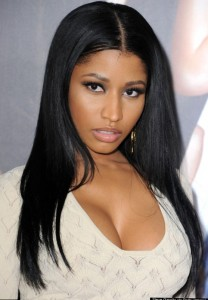 Nicki Minaj Plastic Surgery