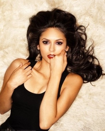 Celebrity Nina Dobrev - Weight, Height and Age