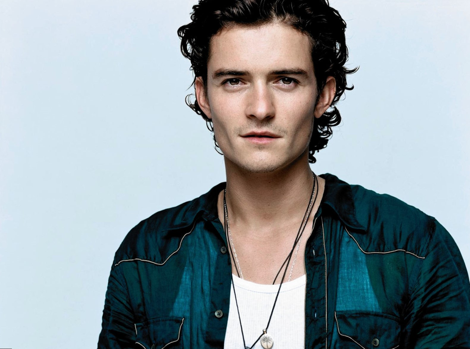Celebrity Orlando Bloo... Orlando Bloom
