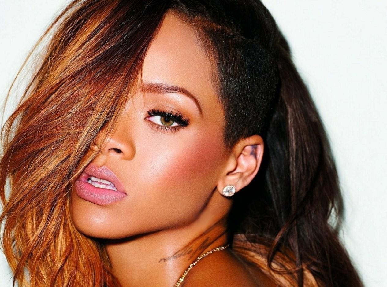 Celebrity Rihanna naked (62 pics), Hot