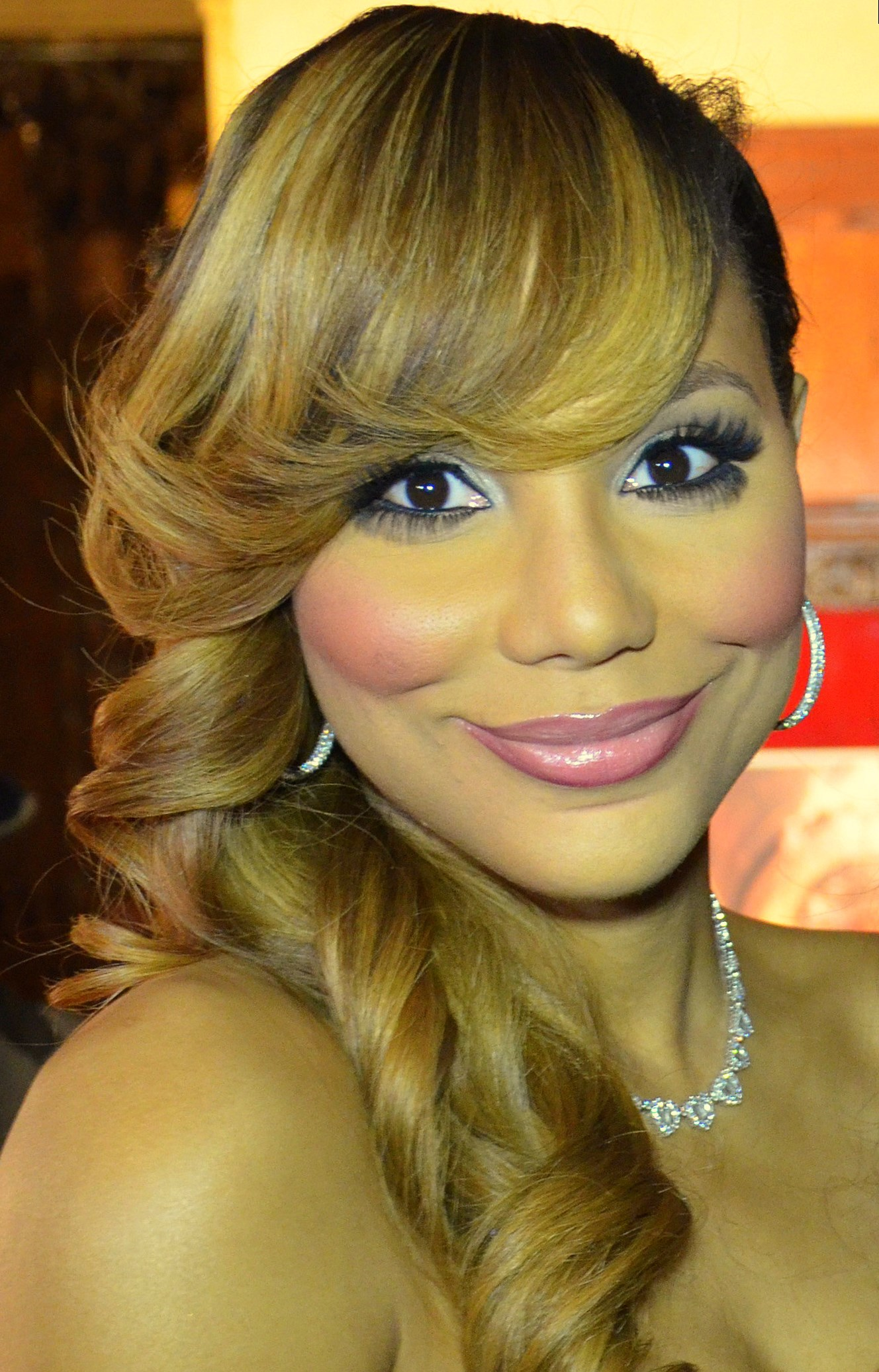 Celebrity Tamar Braxton Plastic Surgery Photos Video