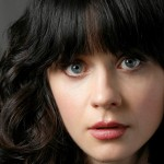Zooey Deschanel  – Celebrity lovers changes