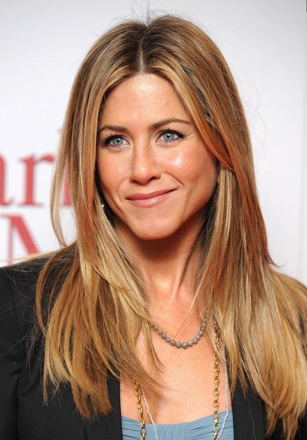 Celebrity Jennifer Aniston - lovers changes, photos, video Jennifer Aniston