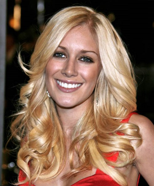 Celebrity Heidi Montag Plastic Surgery Photos Video