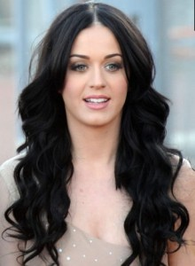 hair changes Katy Perry photo