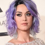 Katy Perry – Celebrity hair changes