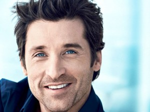 Patrick Dempsey Weight, Height and Age
