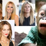 TOP 20 shocking photos of celebrities without makeup
