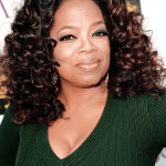Oprah Winfrey Celebrity weight changes