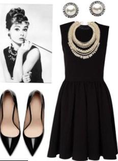 Audrey Hepburn 39 S Looks And Fashion Photos