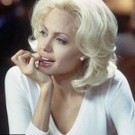 Hollywood Celebrities Turned into Blonde