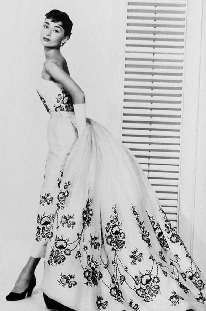 Audrey Hepburn's Looks and Fashion