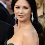 Catherine Zeta Jones – Celebrity Plastic Surgery