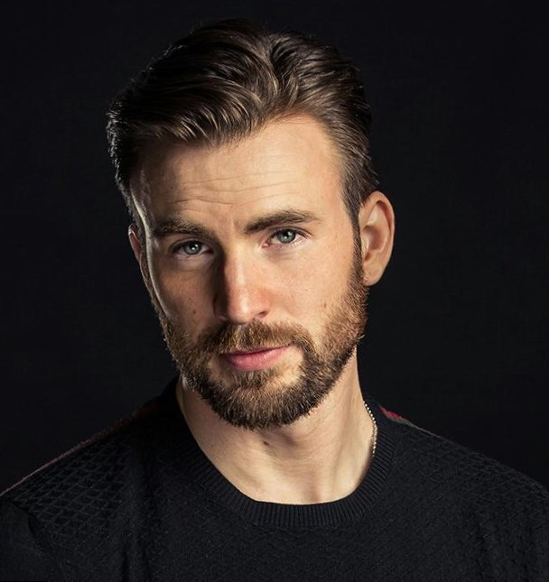 Chris Evans | Euro Palace Casino Blog