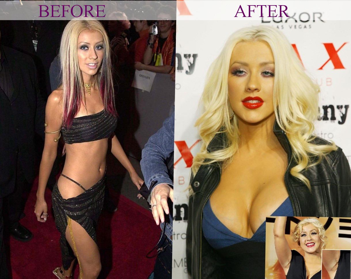 Celebrites Christina Aguilera nude photos 2019
