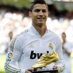 Cristiano Ronaldo – Lovers Changes