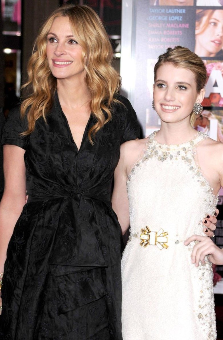 Celebrity Emma Roberts Weight Height And Age