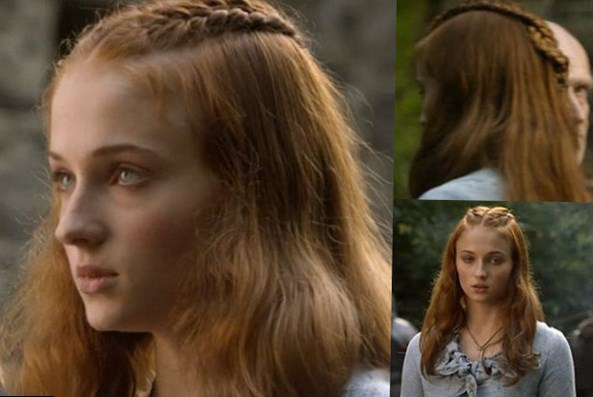 Game-of-Thrones-hair-tutorials-Sansa-Stark-braids