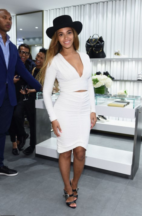 e271288dc3f Beyonce s Looks and Fashion - photos