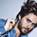 Jared Leto – Celebrity hair changes