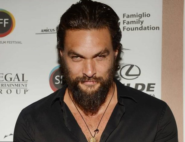 Celebrity Jason Momoa Weight Height And Age