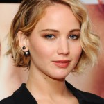 Jennifer Lawrence – Hair Changes