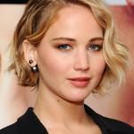 Jennifer Lawrence – Hair Changes
