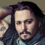 Johnny Depp – Lovers Changes