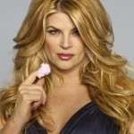 Kirstie Alley – Celebrity Weight Changes