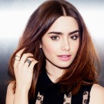 Lily Collins – Celebrity hair changes