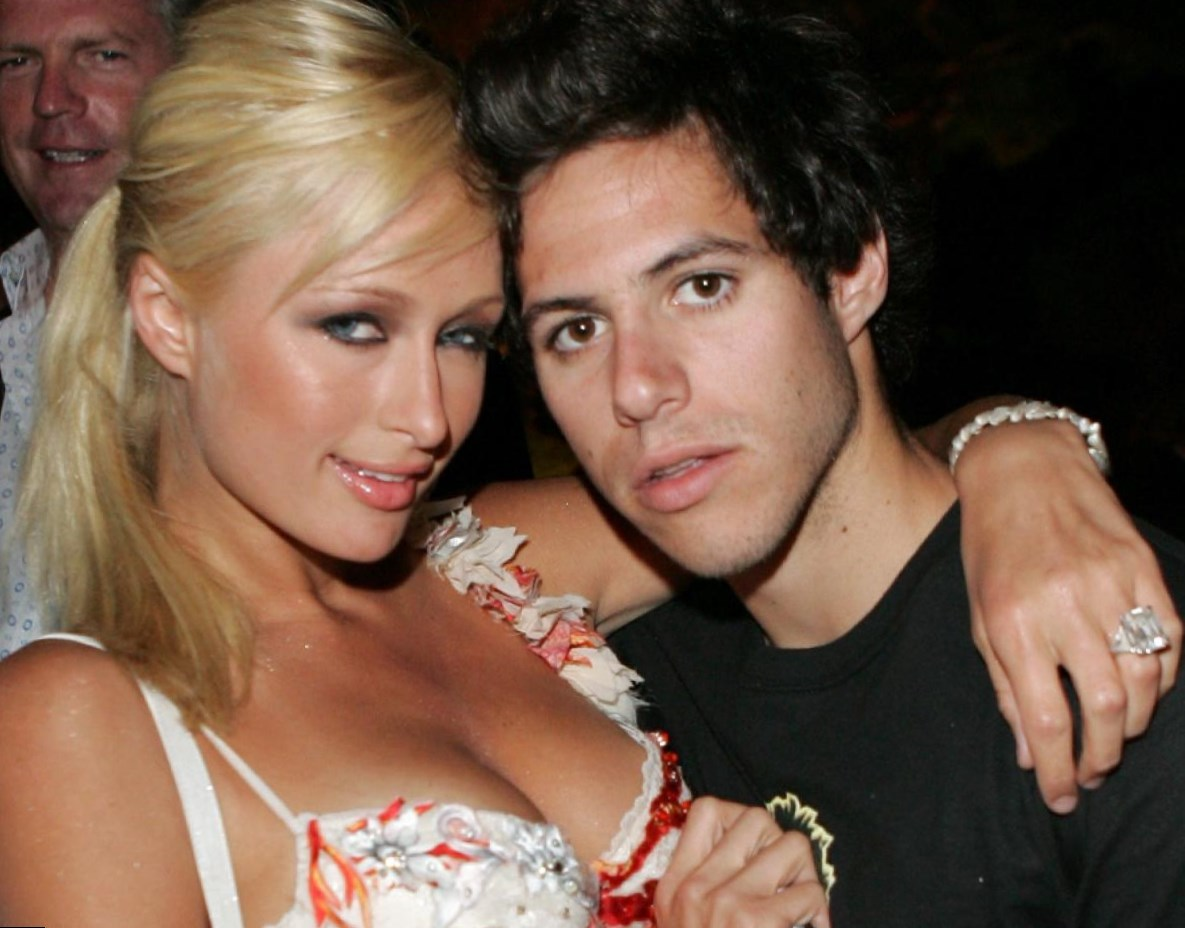 Paris Hilton Jason Shaw Sex Tape