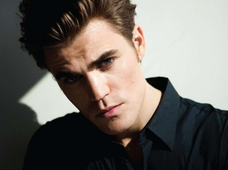 Celebrity Paul Wesley - Weight, Height and Age