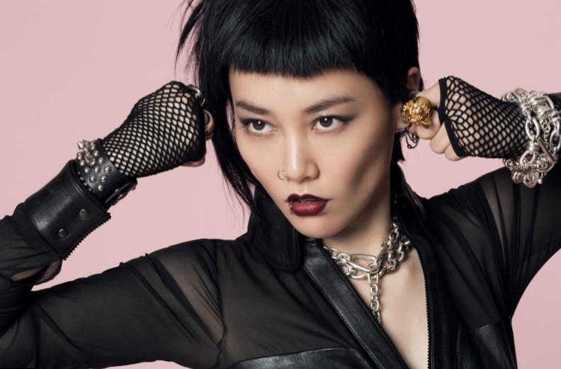 Celebrity Rinko Kikuchi - Weight, Height and Age Rinko Kikuchi