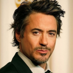 Robert Downey Jr. – Weight, Height and Age