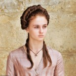 Top 5 'Game of Thrones' Hairstyles