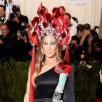 Best Dresses at Met Gala Red Carpet