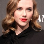 Scarlett Johansson – Celebrity hair changes